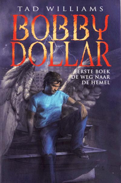 Bobby Dollar - De weg naar de hemel