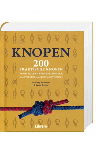 200 Praktische knopen