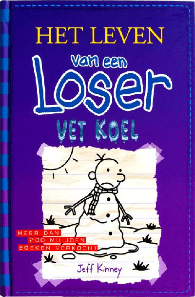 Vet Koel, Het leven van een loser