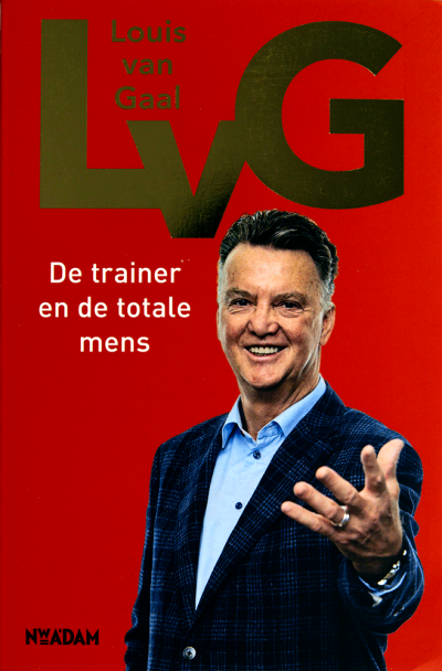 LvG Louis van Gaal