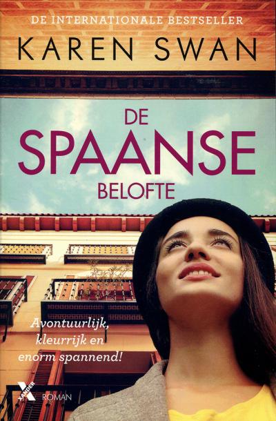 Spaanse belofte