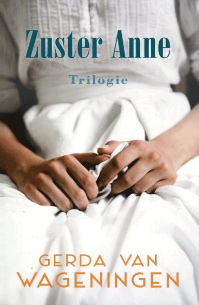 Zuster Anne (trilogie)