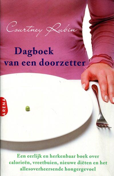 Dagboek van een doorzetter