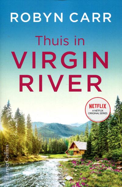 Virgin River deel 1 - Thuis in Virgin River
