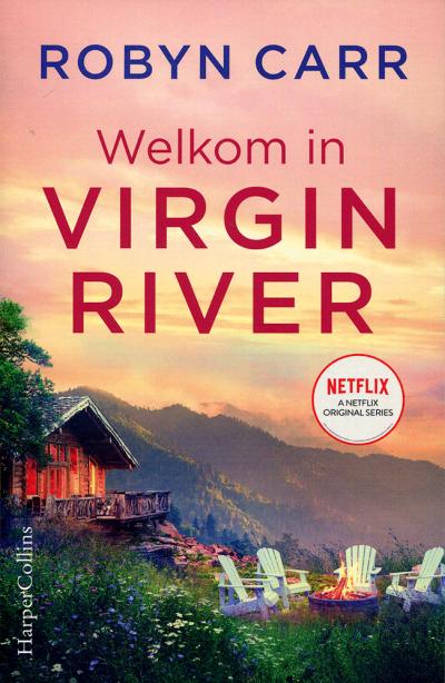 Virgin River deel 2 - Welkom in Virgin River