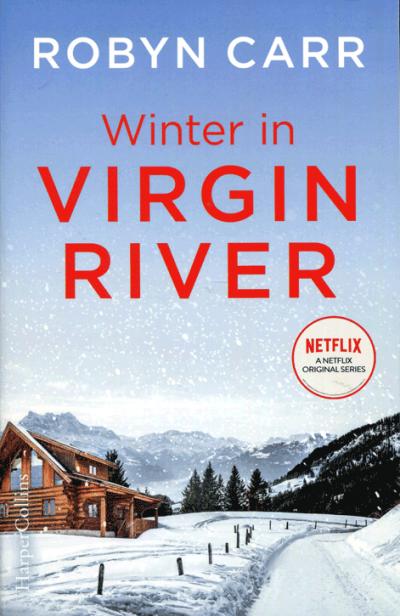 Virgin River deel 4 - Winter in Virgin River