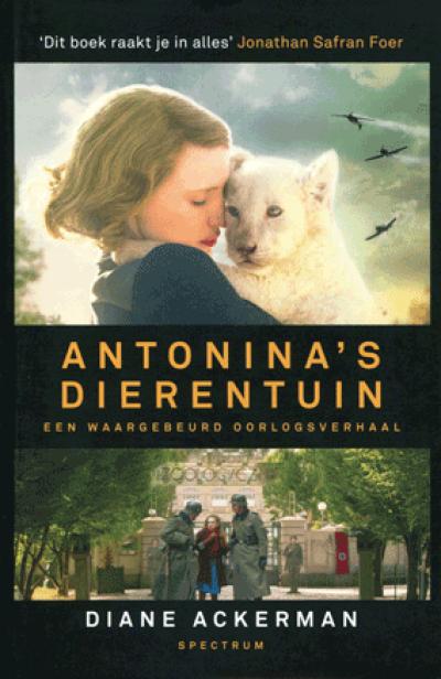 Antonina's dierentuin