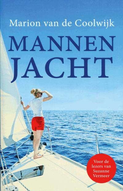 Mannenjacht - Marion van de Coolwijk