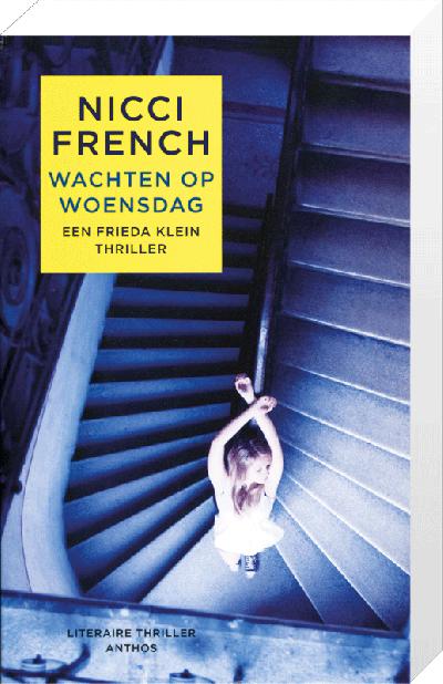 Wachten op woensdag (Nicci French)