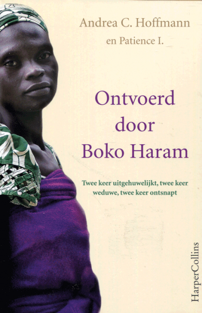 Ontvoerd door Boko Haram