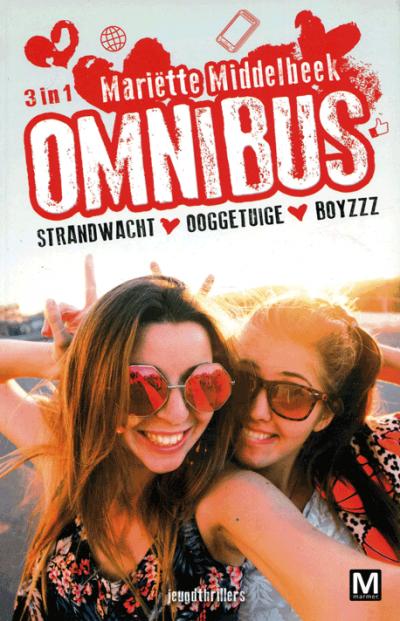 Middelbeek Omnibus Strandwacht / Ooggetuige / Boyzzz