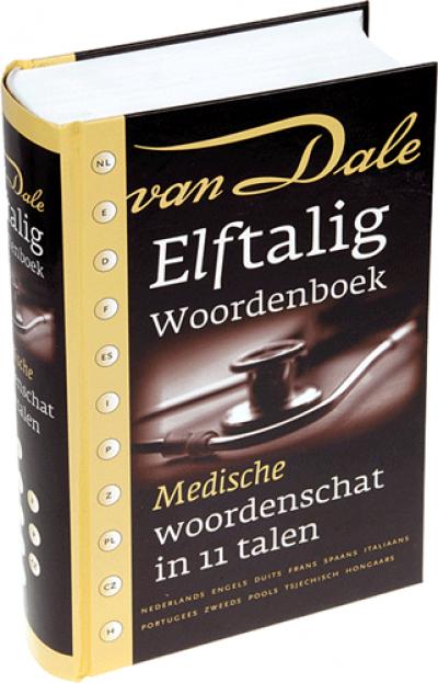 Medisch woordenboek, Van Dale Elftalig