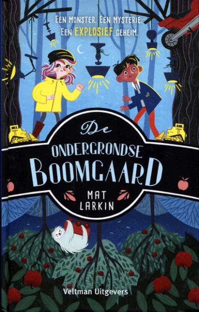 De ondergrondse Boomgaard