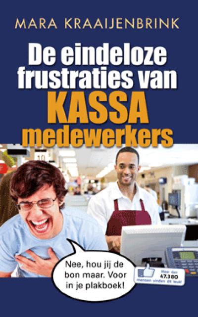 De eindeloze frustraties van kassamedewerkers