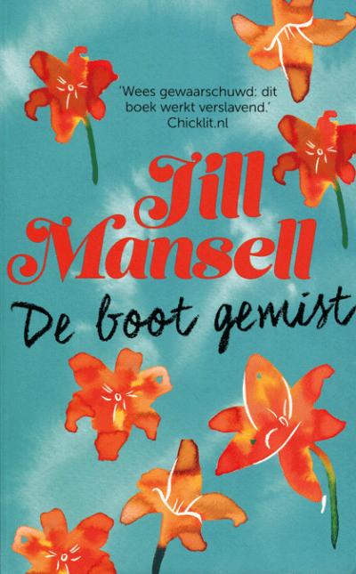 De boot gemist, Jill Mansell