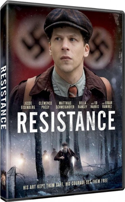 Resistance - DVD