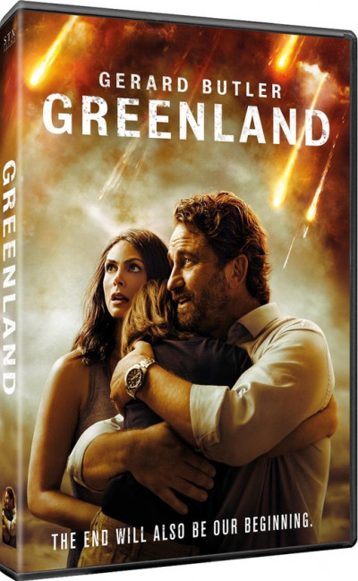 Greenland - DVD