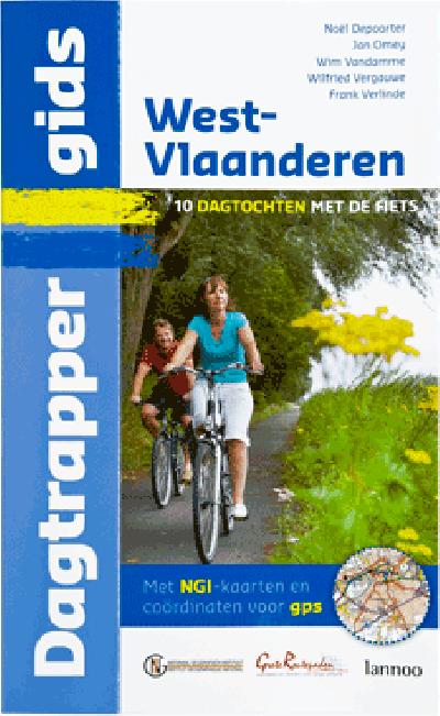 Dagtrappers gids West Vlaanderen