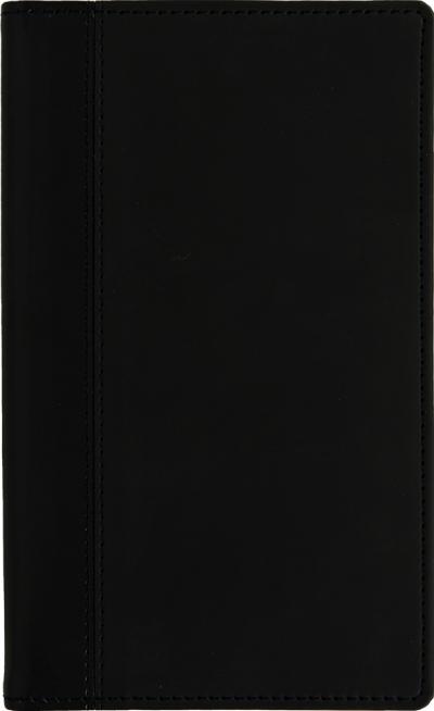 Pocket wallet 2020: zwart