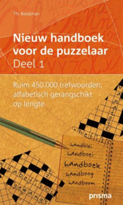 Nieuw handboek voor de puzzelaar deel 1
