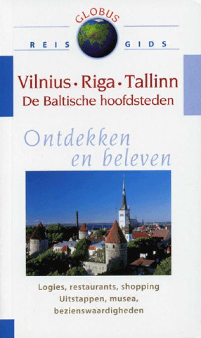 Globus Baltische Hoofdsteden
