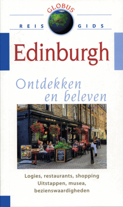 Globus: Edinburgh