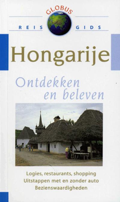Globus: Hongarije