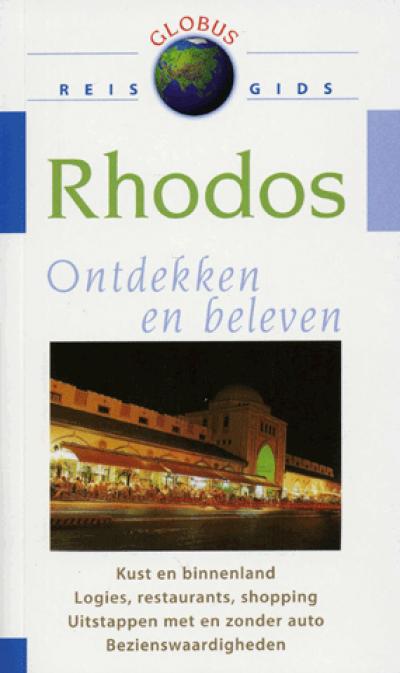 Globus: Rhodos