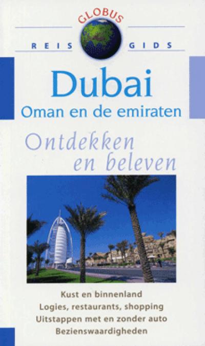 Globus: Dubai, Oman en de Emiraten