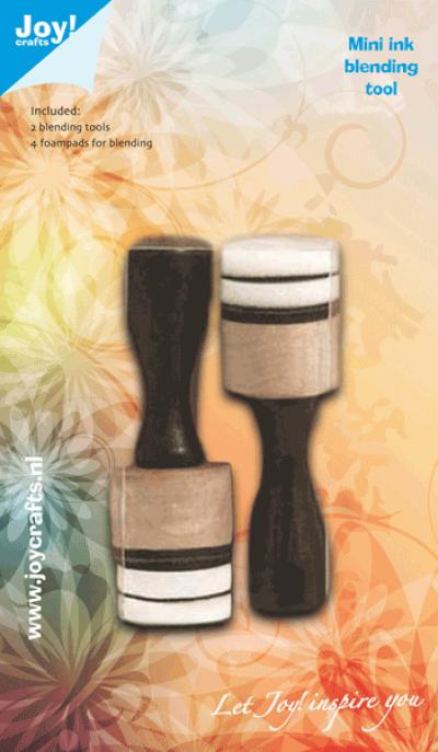 JOY mini inkt blending tool set