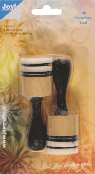 Inkt blending tool