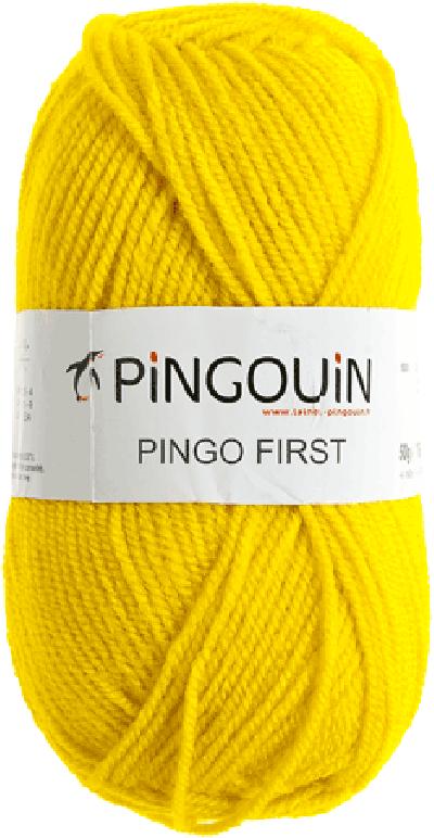 PINGO FIRST CITRON