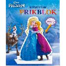 Disney Reuzeleuk prikblok Frozen