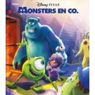 Disney lees & luisterboek Monsters en Co