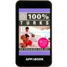 100% Turks taalgids (app&boek)