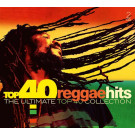 Top 40 - Reggae Hits