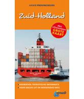 ANWB Provinciegids Zuid Holland