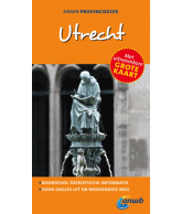 ANWB Provinciegids Utrecht