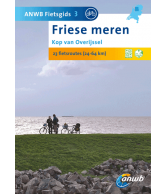 ANWB Fietsgids 03 Friese Meren