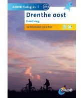 ANWB Fietsgids 05 Drenthe Oost