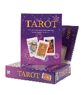 Boek & Spel Tarot
