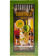 Cocktails van A tot Z