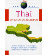 Globus Taalgids Thais