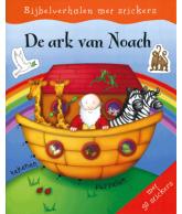 Bijbelverhalen De ark van Noach