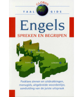 Globus: Taalgids Engels