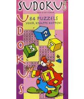Sudoku puzzelboeken