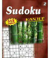 Sudoku Kanjer 6