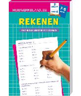 Huiswerkblaadjes 7-8 Jaar, Rekenen