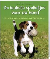Leukste spelletjes voor uw hond