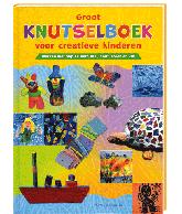 Groot Knutselboek voor Creatieve Kinderen